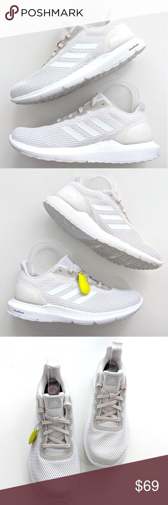 NEW Adidas Cloudfoam Ortholite Running