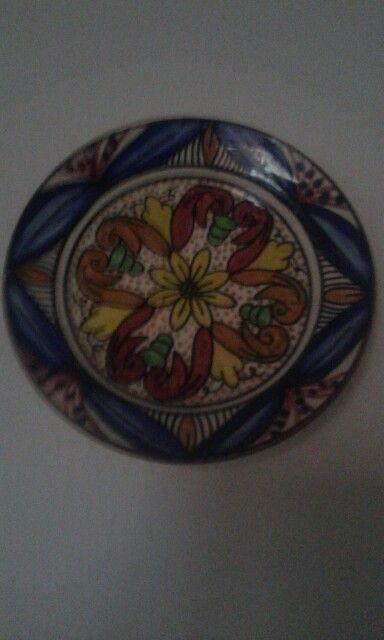 Ceramica de Paterna, Valencia