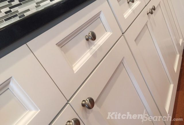 All Wood Kitchen Cabinets 10x10 Rta Uptown White Cheap