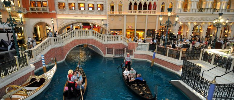 The Grand C Pes At Venetian Palazzo Las Vegas