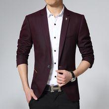 nueva disfruta el precio de liquidación reloj 2015 recién llegado chaqueta casual para hombre primavera ...