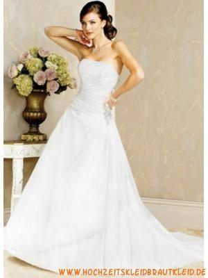 Schönste modische Romantisches Brautkleider kaufen online ...