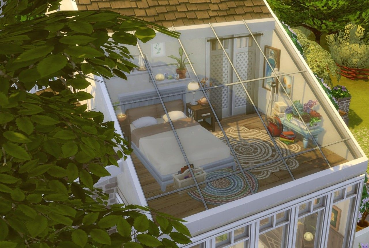 Photo of Small Skylight Cottage