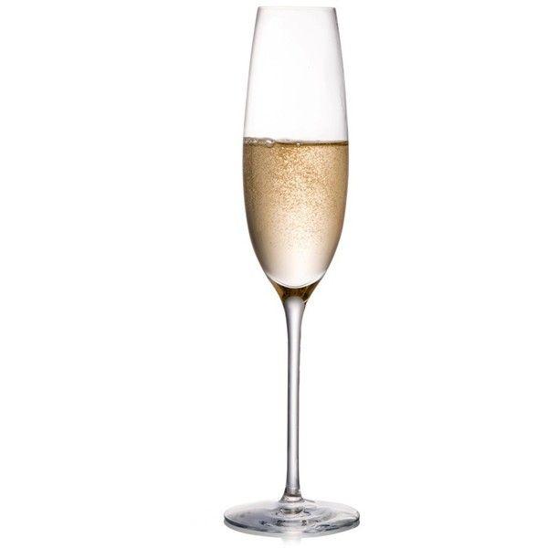 rogaska crystal 39 expert 39 champagne flutes 50 liked on. Black Bedroom Furniture Sets. Home Design Ideas