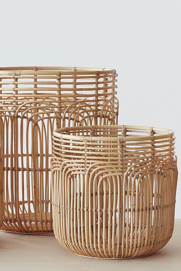 Bamboo- Rattan Lover
