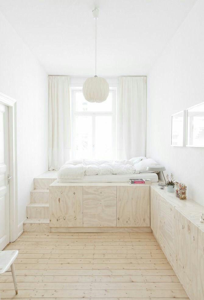 Schlafzimmer Mit Sideboard Bettpodest Kombination