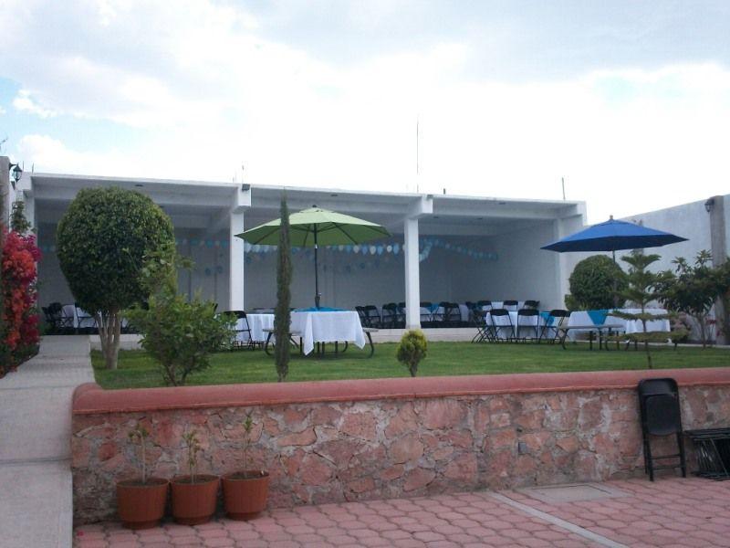 Queretaro Fiestas Y Eventos Salones Salon De Fiestas Jardin