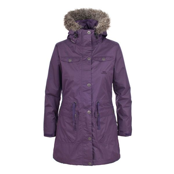 Images of Waterproof Coat Womens - Reikian