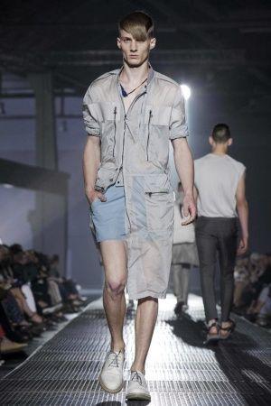 Lanvin, Spring Summer Menswear 2013, Paris.