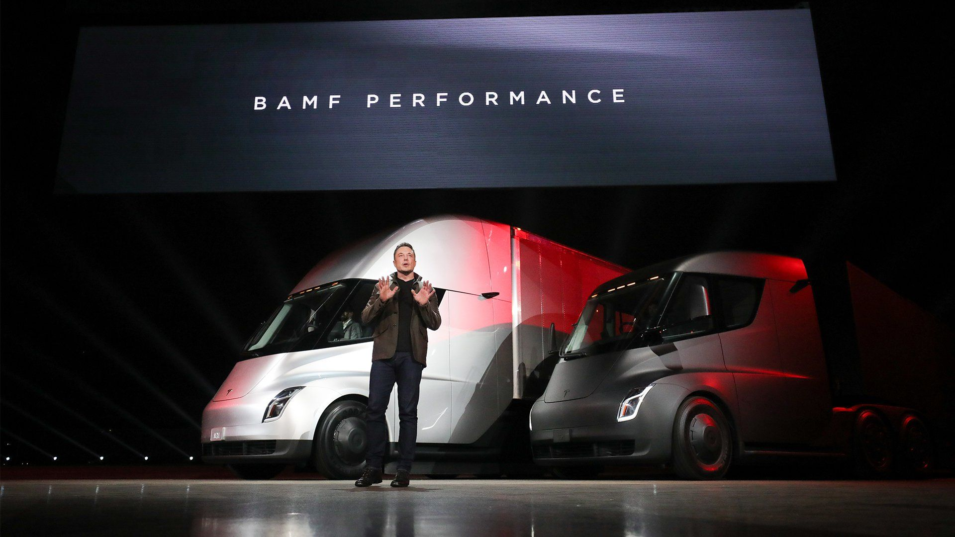 Canada To Promote Adoption Of The Tesla Semi With A 75 000 Rebate