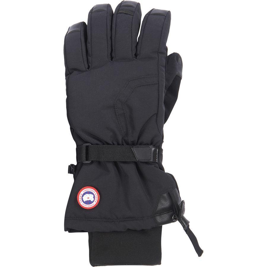 Canada Goose Arctic Down Glove F15 Men S Premium Winter