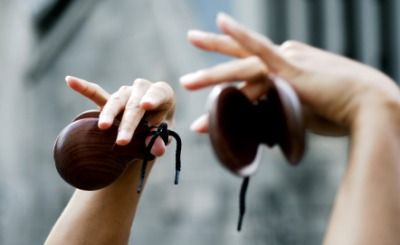 Image result for castanets