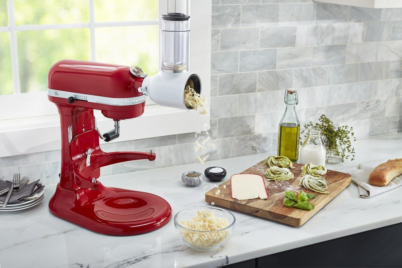 Do more every day with a kitchen stand mixer kitchen