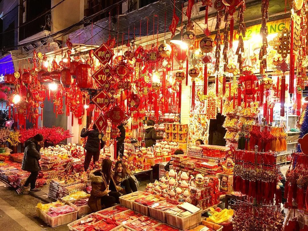 Vietnamese New Year 2020.Vietnamese New Year 2020 Lunar New Year In Vietnam New