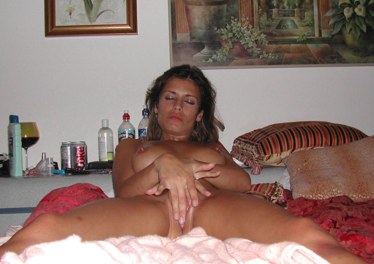 My Wife Loves To Masturbate