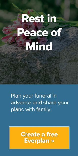Checklist Pre-Planning Your Funeral or Memorial Service Funeral - funeral plans checklist