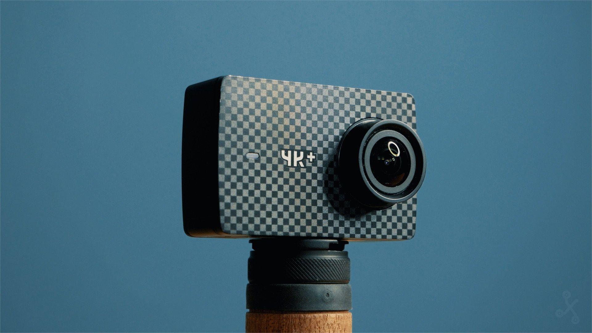 Yi 4K+, análisis: la grabación de vídeo en 4K a 60p llega a las ...