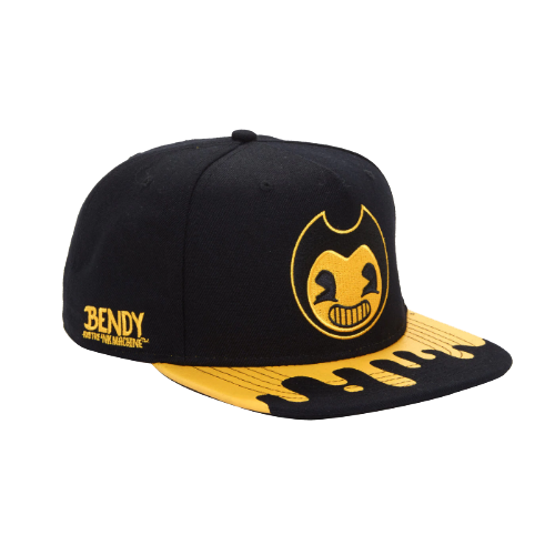 a758ee61 Bendy and the ink machine creator lied to us snapback hat in 2019 ...