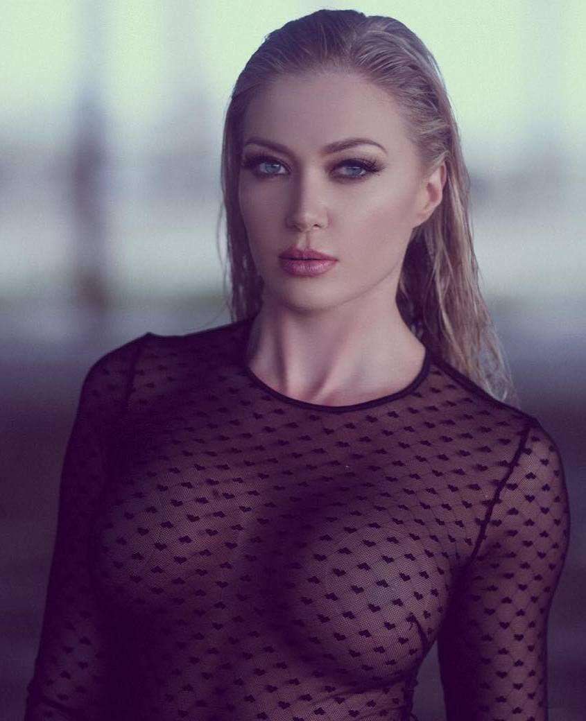 Elena Romanova Nude Photos 66