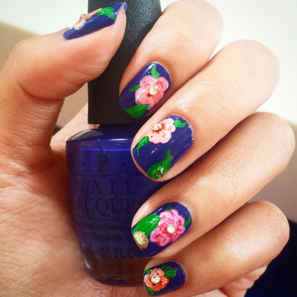 The 5 Best Salons for Nail Art in Dubai | Nailed It To The Game ...