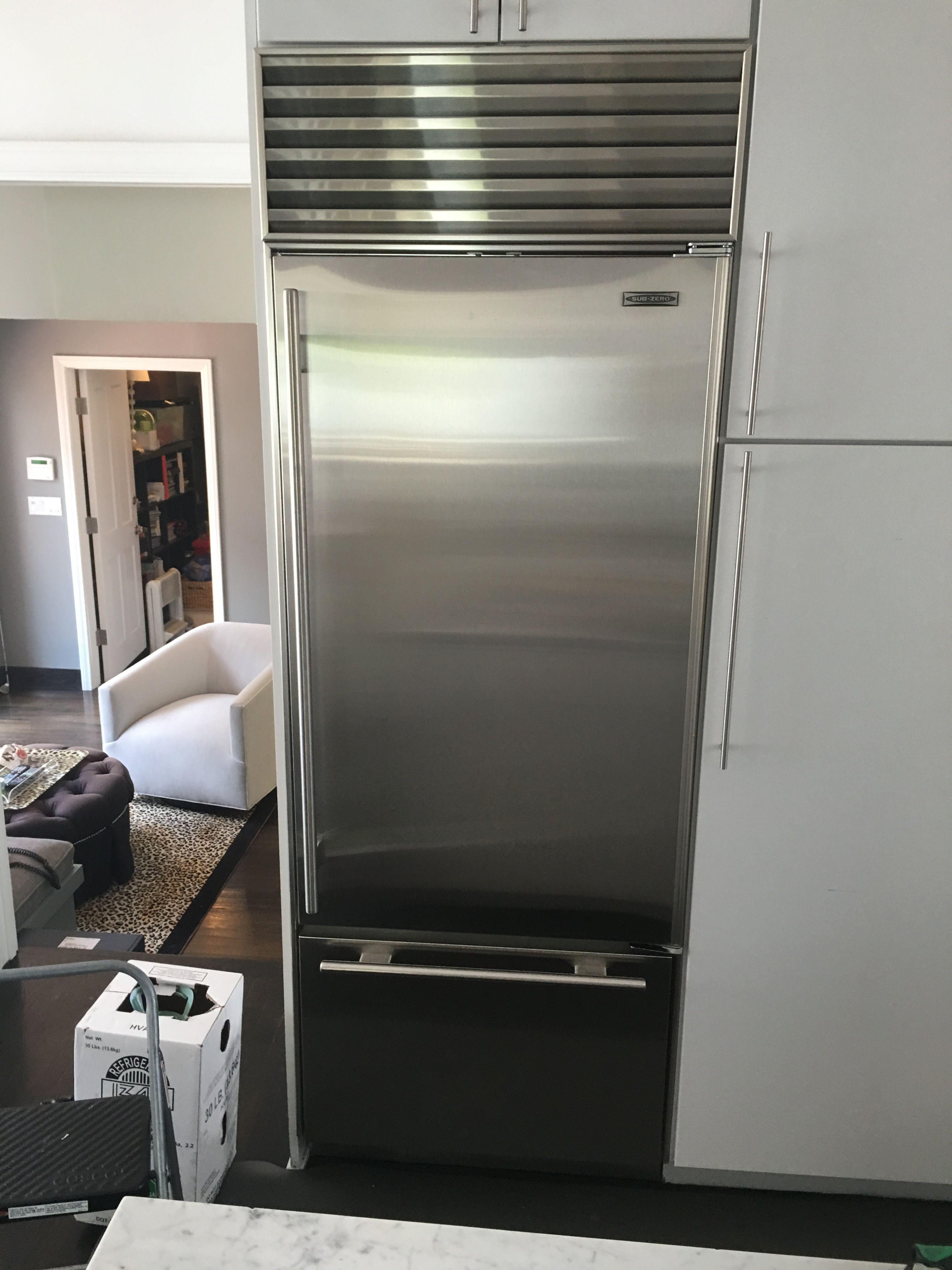 SubZeroFrenchDoorRefrigerator Repair BeverlyHills