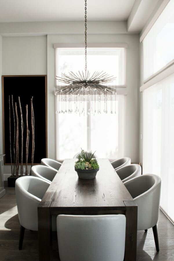 27 Diamonds Interior Design Luxury modern and