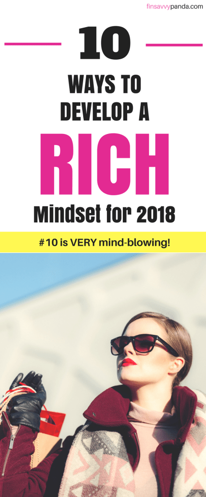 000 10 Ways to Develop a Rich Mindset! — 10 is Seriously Mind