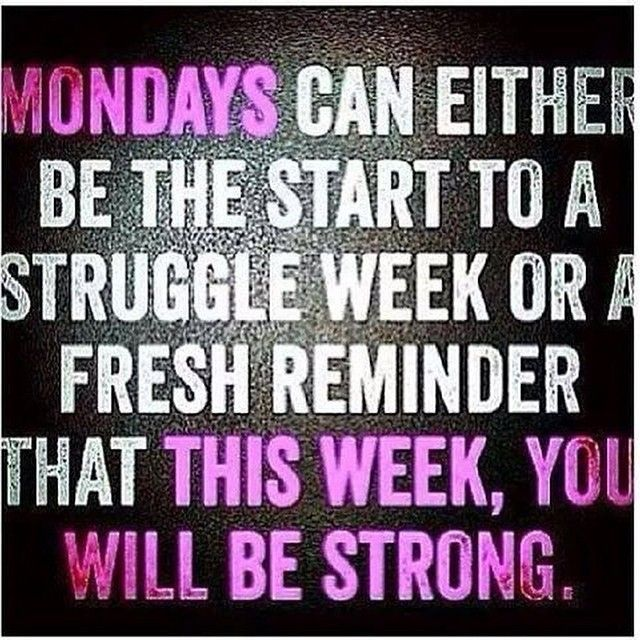 Join A Challenge Monday Motivation Quotes