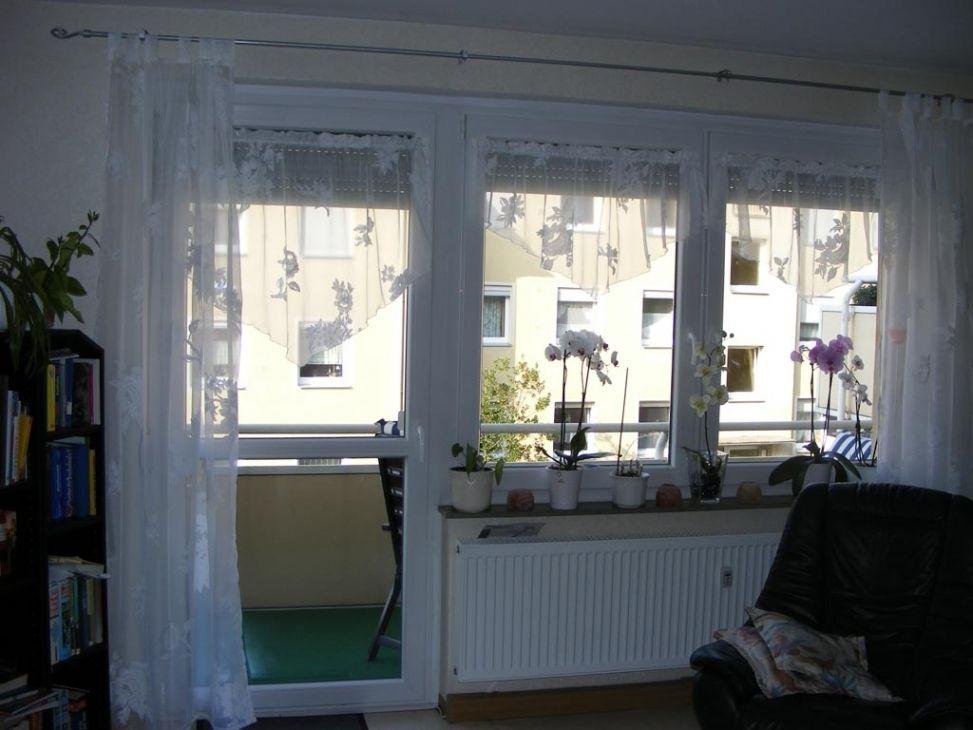 Einzigartig Wohnzimmer Gardinen Mit Balkontür | Wohnzimmer deko