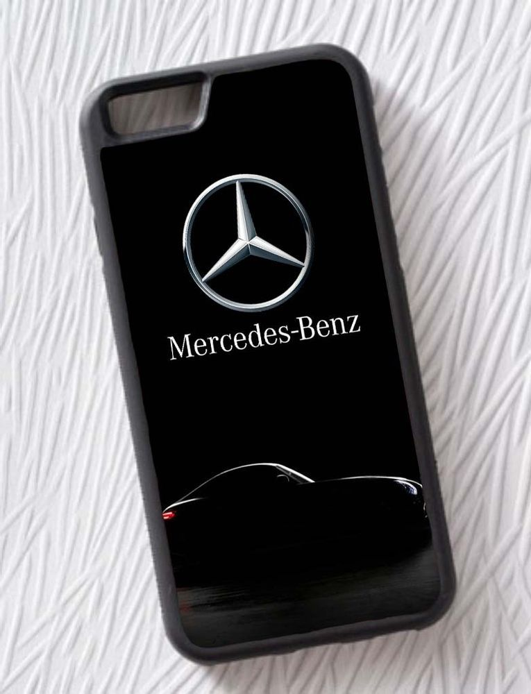 cover mercedes iphone 7