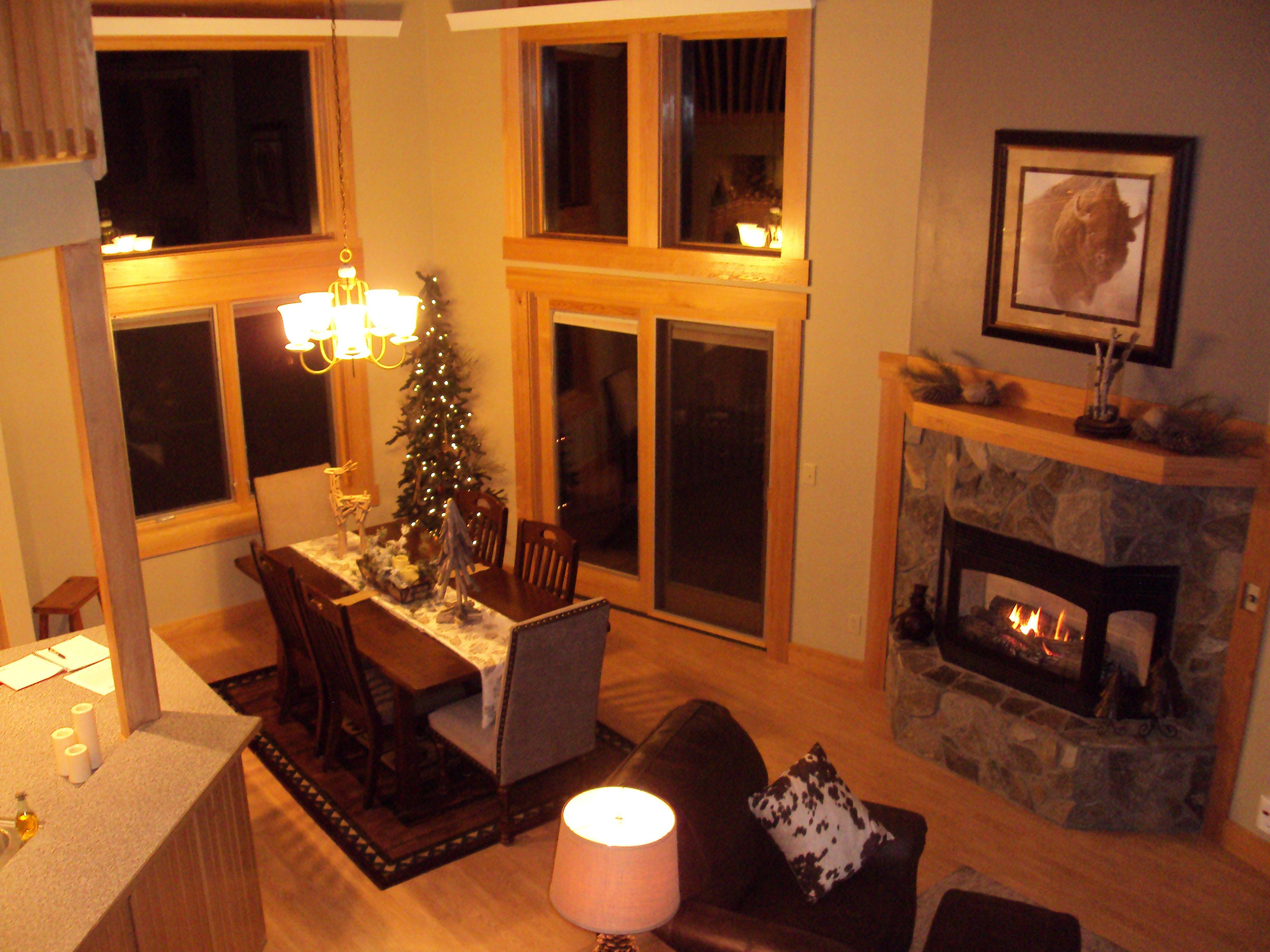 Birch Lodge Mystic Miner Black Hills South Dakota Vacation