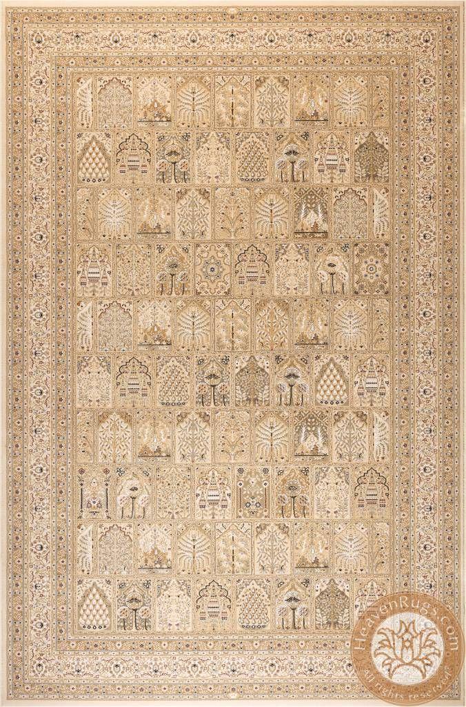 Nain carpet. Category: classic. Brand: Osta.