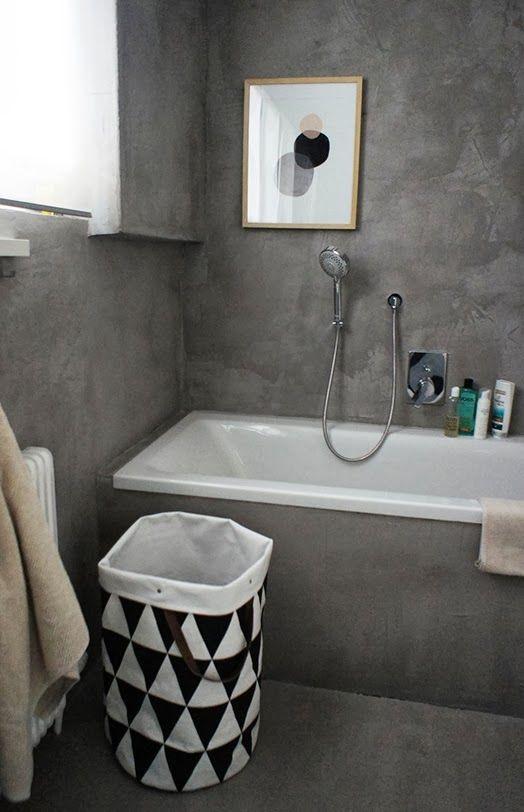 Resin Floor Mi Informo E Vi Informo Arredamento Bagno Arredamento Bagni In Resina