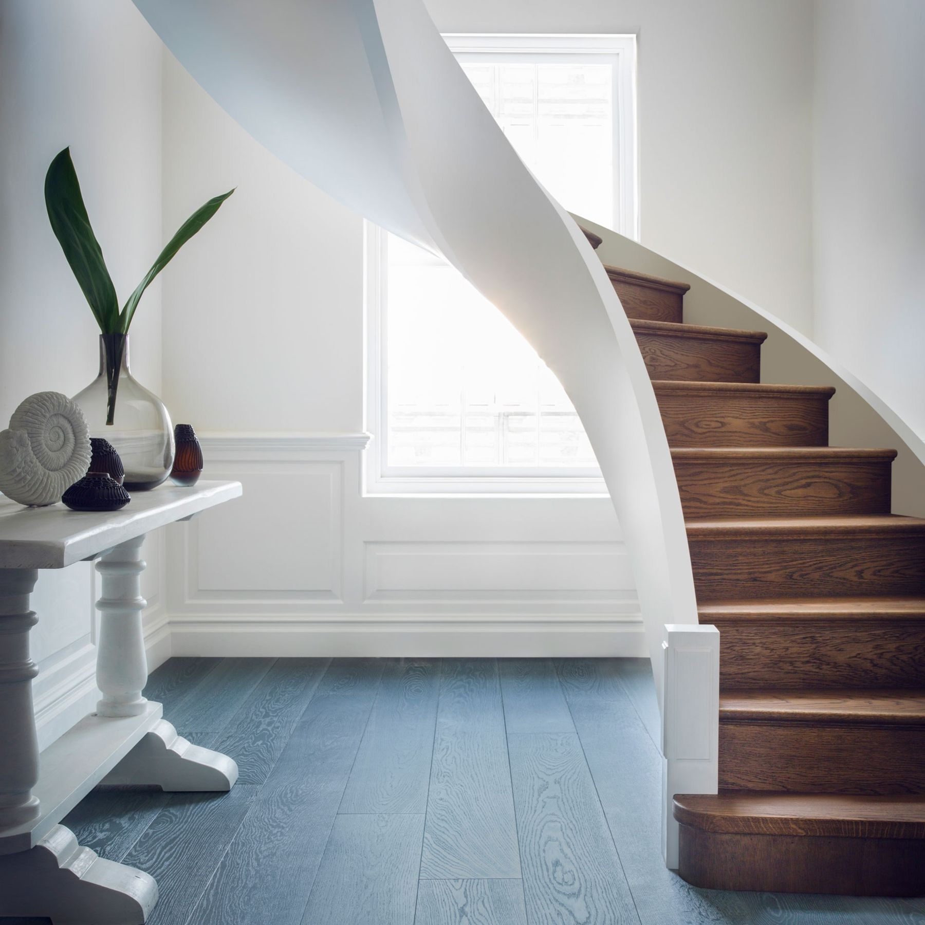Staircase Ideas For Your Hallway That Will Really Make An: Staircase Design, Beautiful Home Designs