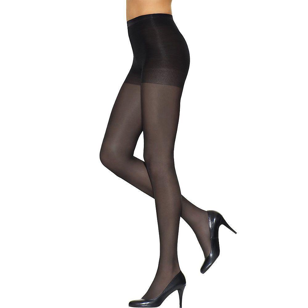 Enhanced Toe Pantyhose Leg Control 55