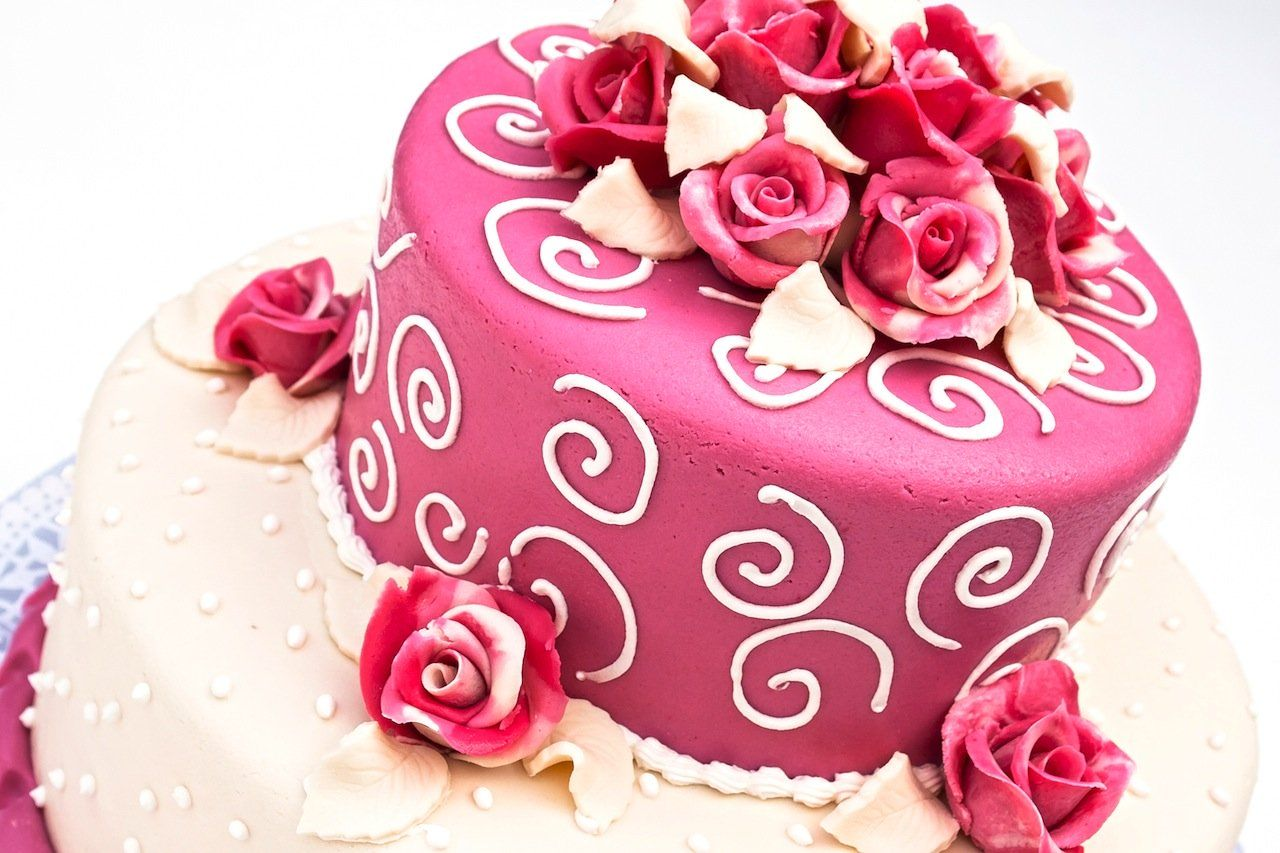 Torten dekorieren | Ideen.Top | Torten dekorieren, Torten