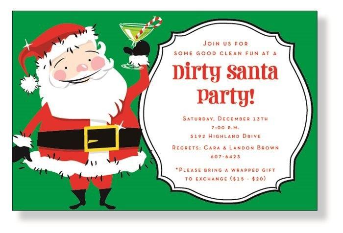 Christmas Invitation Ideas.Pin On Christmas Classics Holiday Party