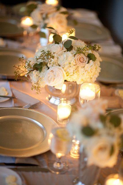 #centerpiece #wedding #florals
