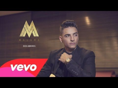 Maluma - Vamonos de Fuga - YouTube