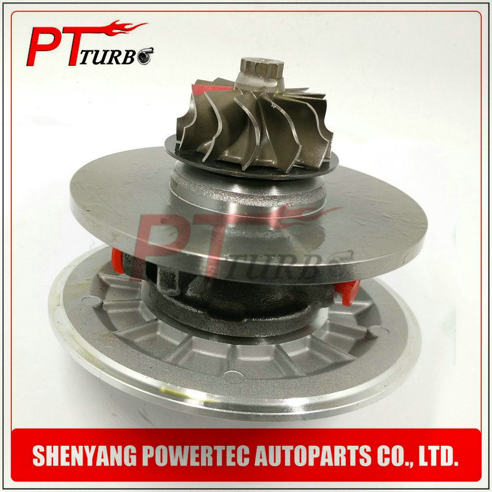 Supplied by pt turbo gtv turbolader turbine turbo chra core
