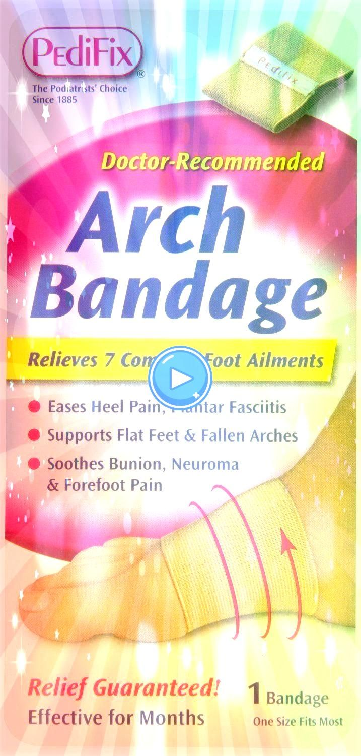 Arch Bandage  Model Shoe RenewPedifix Arch Bandage  Model Shoe Renew The common question especially with women when it comes to losing weight or toning their bodies is Ho...