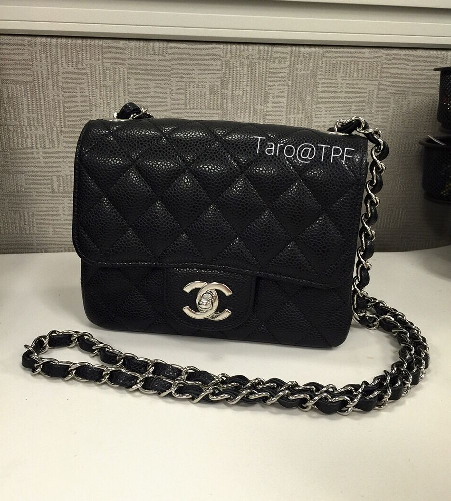 18a5f503362c6 Itty-Bitty Chanel Mini Bags Have Captured the Hearts of Our PurseForum  Members