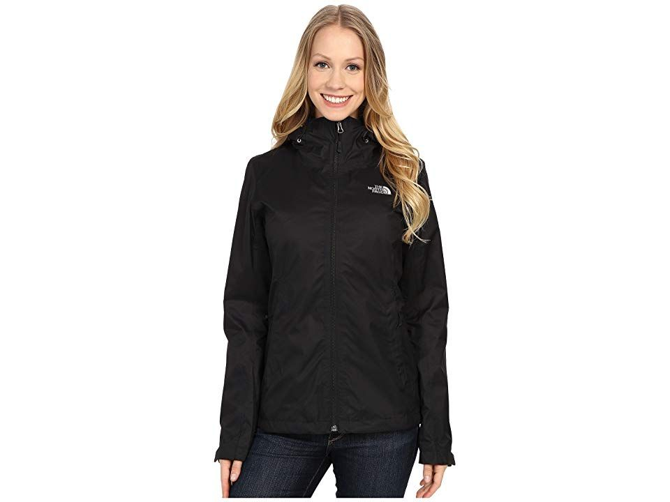 93c8454c2 The North Face Arrowood TriClimate(r) Jacket (TNF Black) Women's ...