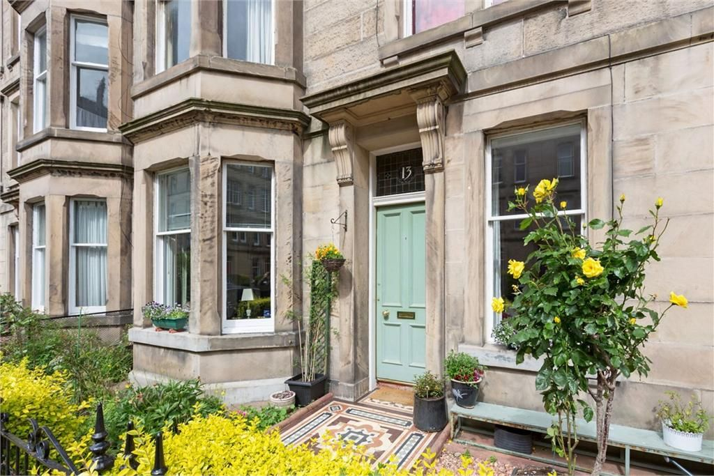 13 Comely Bank Avenue Edinburgh Eh4 1ew Property For Sale 2