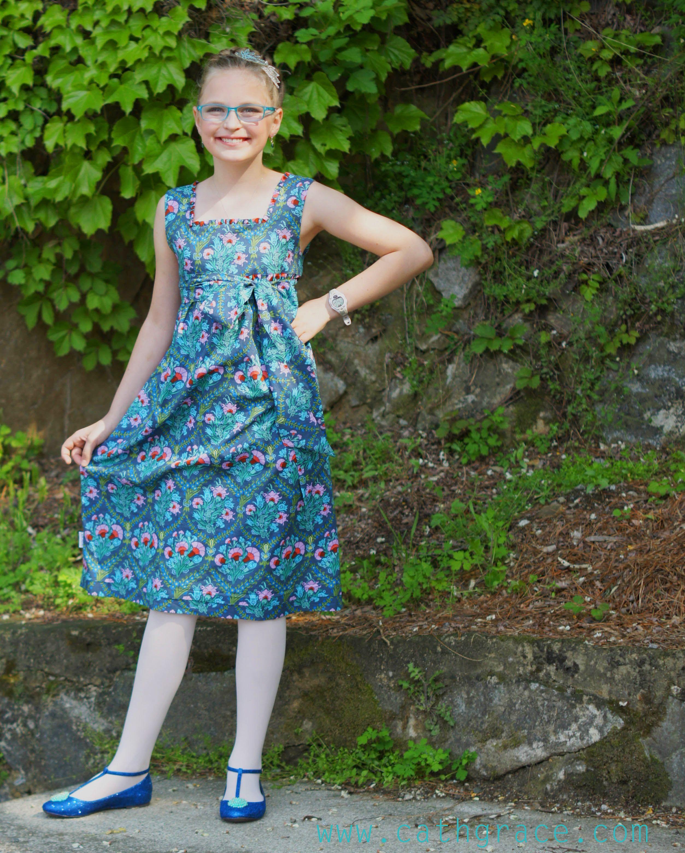 Boy Dress As A Girl
