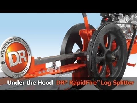 Under the hood dr rapidfire log splitters graphic of internals under the hood dr rapidfire log splitters graphic of internals starts at 39 seconds thecheapjerseys Images