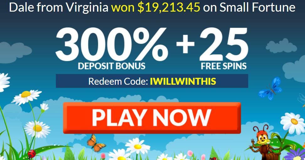 Prism Online Casino Bonus Codes