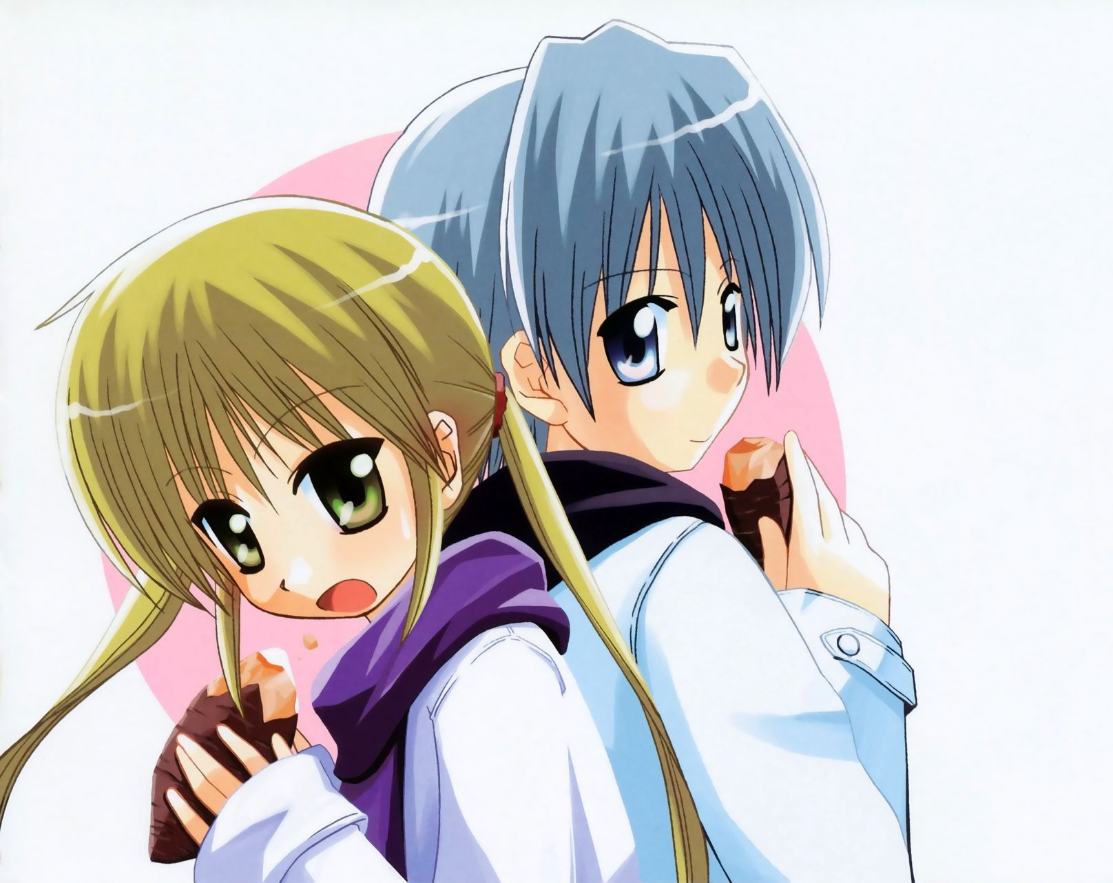 Another Hayate the Combat Butler anime greenlit Butler