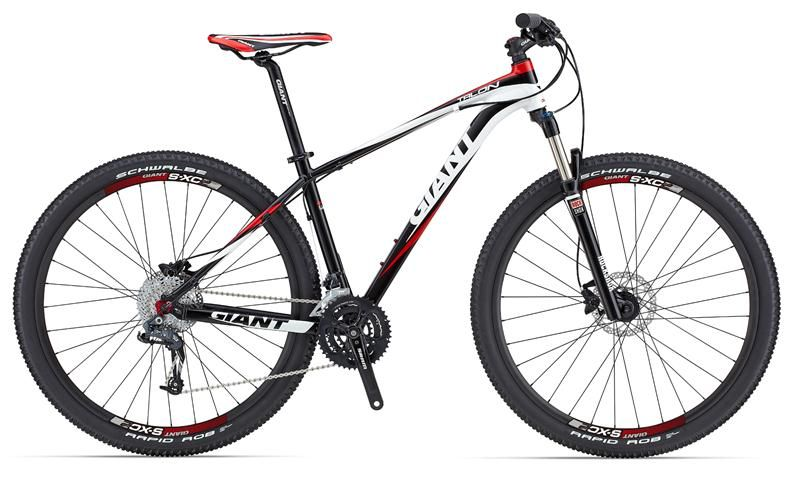 Talon 29er 0 2013 Giant Bicycles United States Bicycle