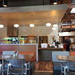 LYFE Kitchen - Culver City, CA, United States. I love this ...